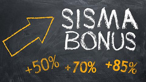 Sismabonus: meno tasse e una casa più sicura